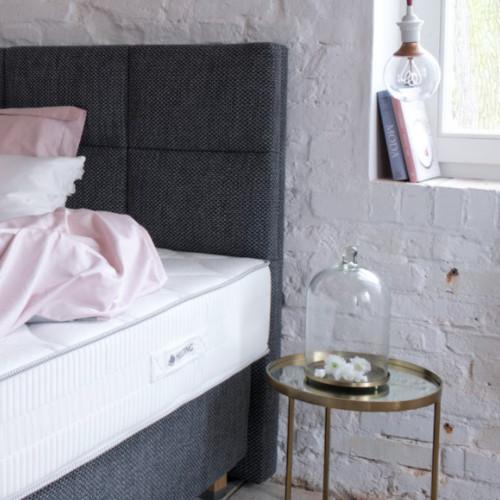 Wygodny materac do łóżka – sposób na komfortowy sen