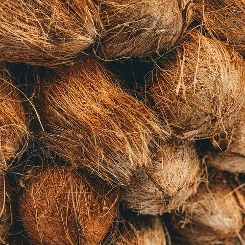 Najlepsze materace z kokosem